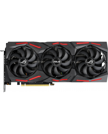 asus Karta graficzna GeForce ROG STRIX RTX 2070S O8G GAMING GDDR6 256BIT 2DP/2HDMI/USB-C