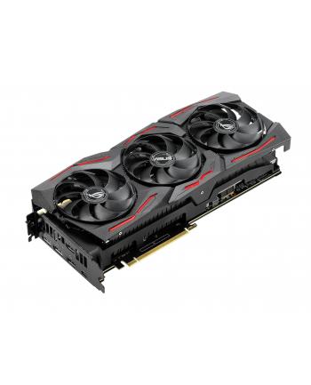 asus Karta graficzna GeForce STRIX RTX 2080S A8G GDDR6 256bit 2HDMI/2DP
