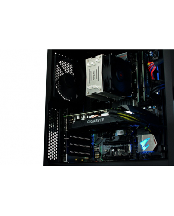 optimus E-Sport GB360T-CR6 i5-9400F/16G/500G+2TB/