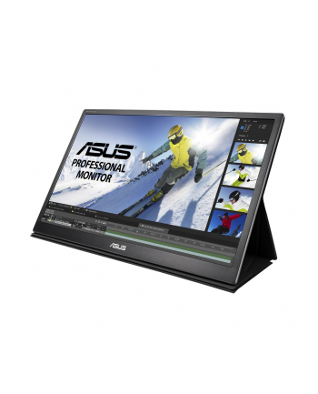 asus Monitor 21.5 PQ22UC OLED
