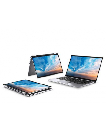 dell Notebook Latitude 7400 2in1 Win10Pro i5-8365U/256GB/16GB/Intel UHD 620/14.0'FHD/Touch/KB-Backlit/4-cell/3Y PS