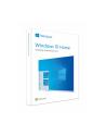 Microsoft Windows 10 Home Multi Box 32/64bit USB P2 (EN/PL/DE/FR/ES/IT) P/N: KW9-00478 - nr 1