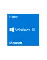 Microsoft Windows 10 Home Multi Box 32/64bit USB P2 (EN/PL/DE/FR/ES/IT) P/N: KW9-00478 - nr 2