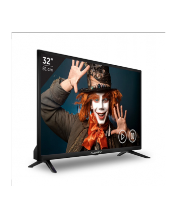 allview Telewizor 32 LED 32ATS5000-H