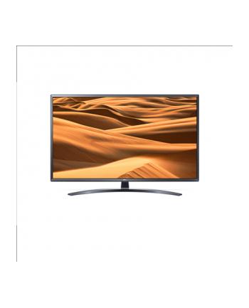 LG 49UM7400PLB 49'' (123cm) 4K Ultra HD Nanocell TV