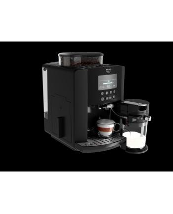 Ekspres do kawy Krups EA819N Arabica Latte