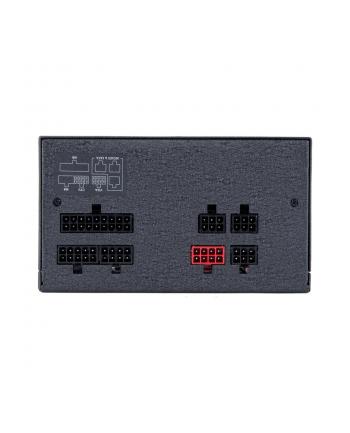Chieftec zasilacz ATX serii POWER PLAY GPU-550FC, 550W, 14cm, akt. PFC, 80+ Gold