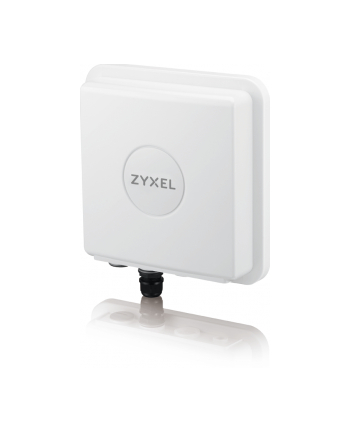 Zyxel LTE7460-M608 LTE IAD CAT6 300Mbps, Outdoor Bridge/Router mode, IP65