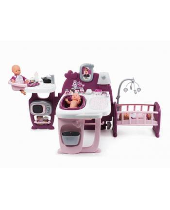 Baby Nurse Kącik opiekunki SMOBY