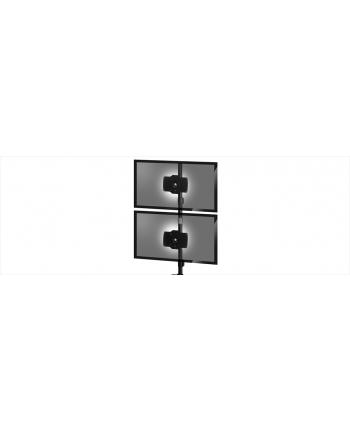 icy box IcyBox Uchwyt pionowy do 2 monitorów max 30'' (76 cm)