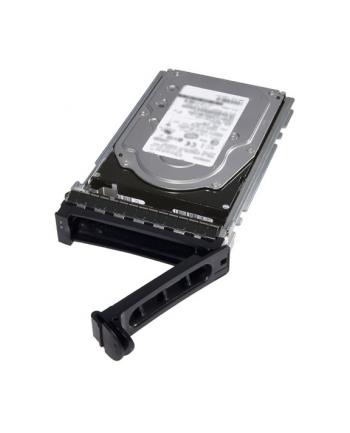 Dell 2TB 7,2 tys. obr./min SATA 6Gb/s 512n 2,5'' Hot Plug (R330,430,530,630,730)