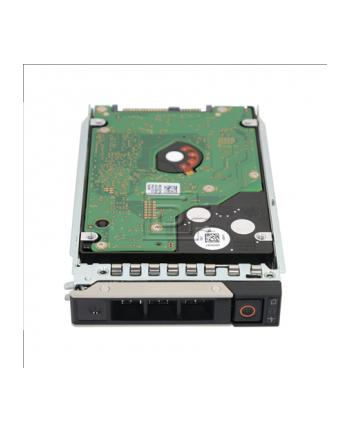 dell 600GB 10K RPM SAS 12Gbps 512n 2.5in Hot-plug Hard Drive, CK