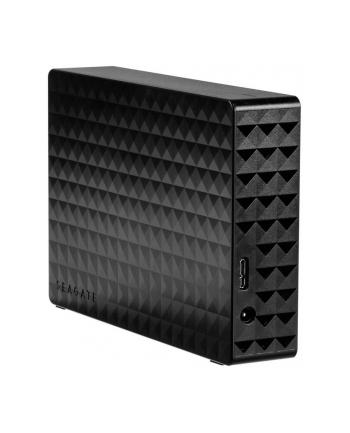 Dysk zewnętrzny Seagate Expansion, 3.5'', 8TB, USB 3.0, czarny