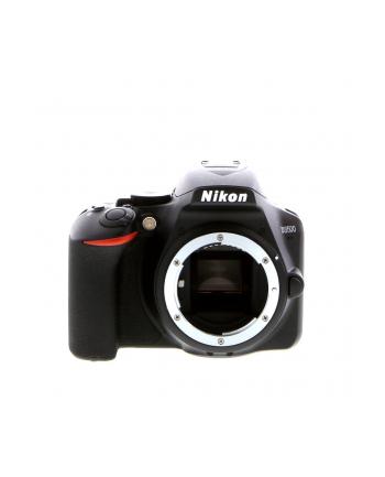 *Nikon D3500 body