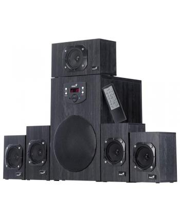 Genius Głośniki SW-HF5.1 4500 II, czarne