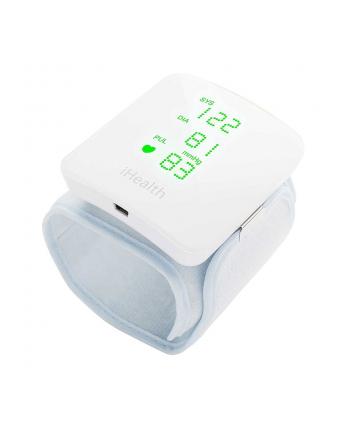 iHealth View Smart blood pressure monitor Inteligentny ciśnieniomierz nadgarstek