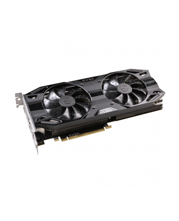 EVGA GeForce RTX 2070 SUPER BLACK GAMING, 8GB GDDR6, DP, HDMI