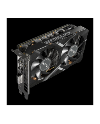 KFA2 GeForce RTX 2060 SUPER Mini (1-Click OC), 8GB GDDR6, DP, HDMI, DVI-D