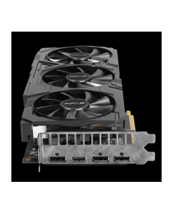 KFA2 GeForce RTX 2070 SUPER EX Gamer Black, 8GB GDDR6, 3xDP, HDMI