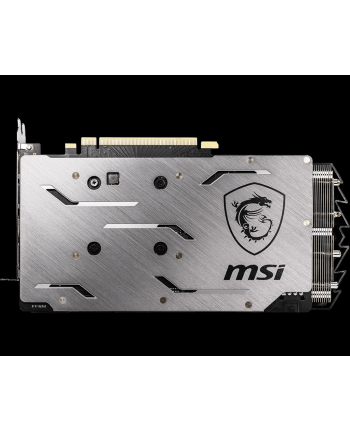 MSI GeForce RTX 2060 SUPER GAMING X, 8GB GDDR6, 3xDP, HDMI