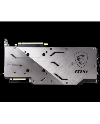 MSI GeForce RTX 2080 SUPER GAMING X TRIO, 8GB GDDR6, 3xDP, HDMI, USB-C