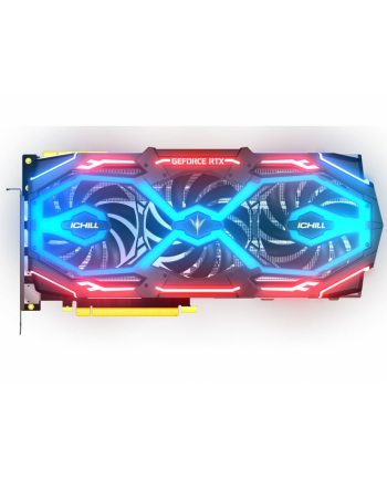 INNO3D GeForce RTX 2070 SUPER iChill X3 Ultra, 8GB GDDR6, HDMI, 3xDP