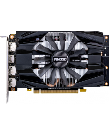 INNO3D GeForce RTX 2060 SUPER COMPACT, 8GB GDDR6, HDMI, 3xDP