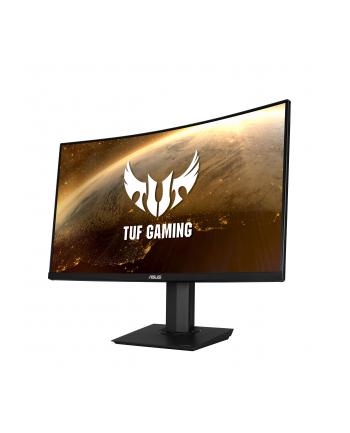 Monitor Asus VG32VQ 32'', panel VA, WQHD, HDMI, DP, curved, głośniki