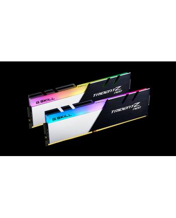G.Skill Trident Z Neo (AMD) Pamięć DDR4 32GB (2x16GB) 3000MHz CL16 1.35V XMP 2.0