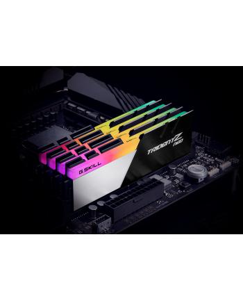 G.Skill Trident Z Neo (AMD) Pamięć DDR4 16GB (2x8GB) 3600MHz CL16 1.35V XMP 2.0