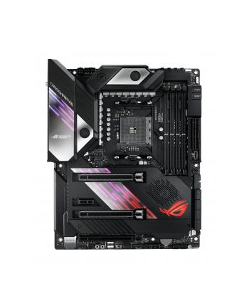 ASUS ROG Crosshair VIII Formula, AM4, X570, 4 DDR4/ 128 GB, 8 SATA 6Gb/s