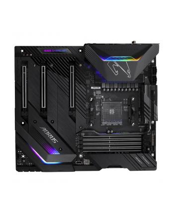 Gigabyte X570 AORUS XTREME, AM4, AMD X570, DDR4, 3xM.2 Socket 3, 6xSATA 6Gb/s