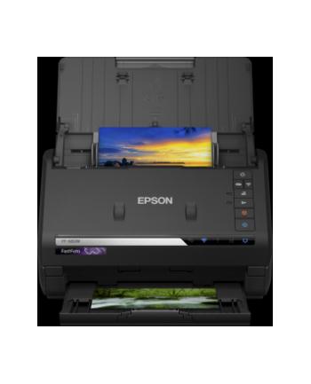 epson Scaner FastFoto FF-680W