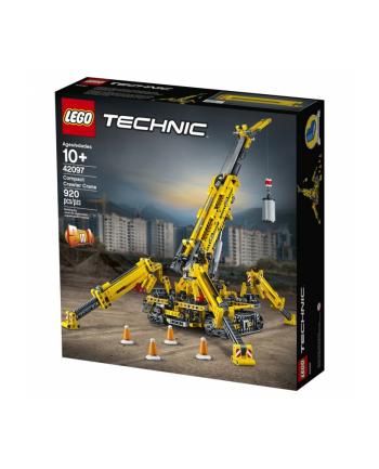 LEGO 42097 TECHNIC Żuraw typu pająk p3