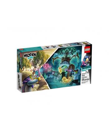 LEGO 70420 HIDDEN SIDE Tajemnicze cmentarzysko p3
