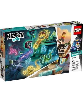 LEGO 70422 HIDDEN SIDE Kłopoty w restauracji p3