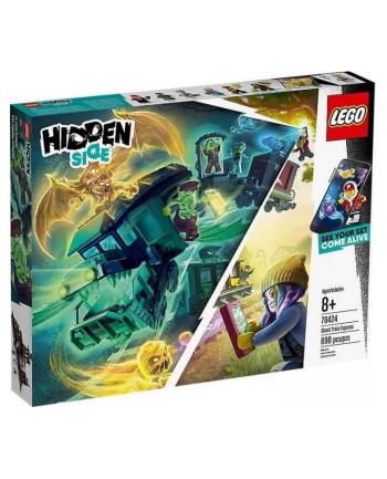 LEGO 70424 HIDDEN SIDE Ekspres widmo p4