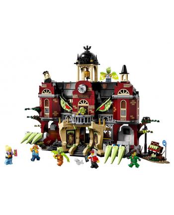 LEGO 70425 HIDDEN SIDE Nawiedzone liceum w Newbury p3