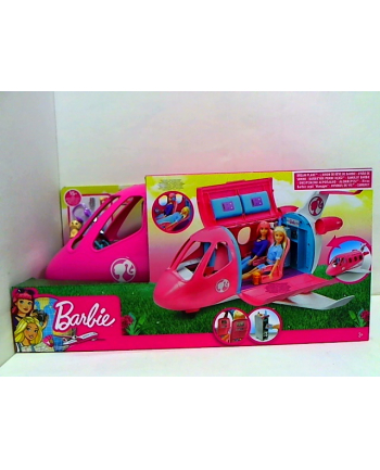 BRB Barbie Samolot Dream Plane GDG76 MATTEL
