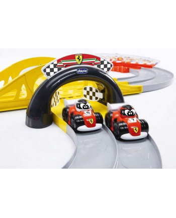 Chicco Tor Ferrari 3w1