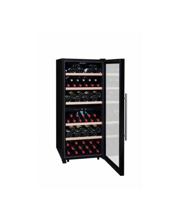 la sommeliere Chłodziarka do wina CVD102DZ
