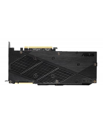 asus Karta graficzna GeForce DUAL RTX 2080 SUPER EVO 8GB OC GDDR6 256bit HDMI/3DP