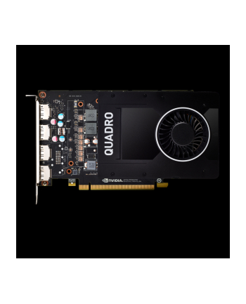 pny Karta graficzna Quadro P2200 5GB VCQP2200-PB