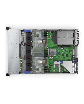 hewlett packard enterprise Serwer DL380 Gen10 4210 1P 32G 8SFF Svr P02464-B21