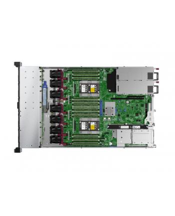 hewlett packard enterprise Serwer DL360 Gen10 4208 1P 16G 8SFF Svr P03630-B21