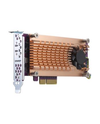 QNAP QM2-2P-244A  QM2 Card