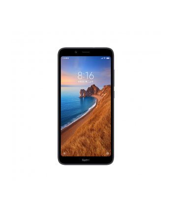 Xiaomi Redmi Note 7A (Black) Dual SIM 5.5'' IPS LCD 720x1440/16GB/2GB RAM/Android 9.0/microSD/WiFi,4G,BT