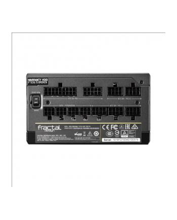Zasilacz modularny Ion+ 760w 80PLUS Platinum czarny