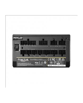Zasilacz modularny Ion+ 860w 80PLUS Platinum czarny