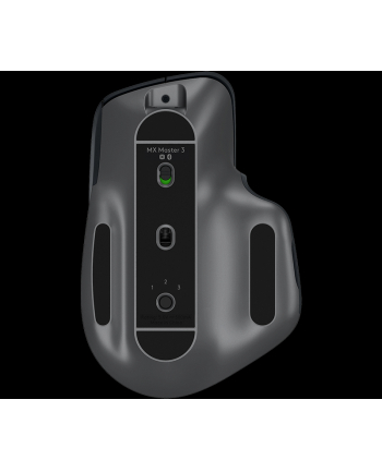 Logitech Mysz bezprzewodowa MX Master 3 Advanced - GRAPHITE